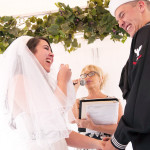 Kim-Panzarella_Minister_Famous-Freddies-Roadhouse-Wedding_Fox-Lake_05